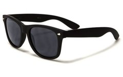 Retro Polarized Black Matte Wholesale Dozen