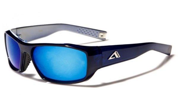 08 Arctic Blue Wrap Blue Silver