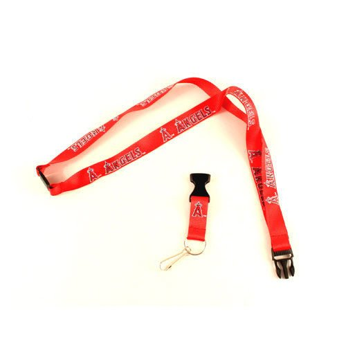 MLB Los Angeles Angels Lanyard