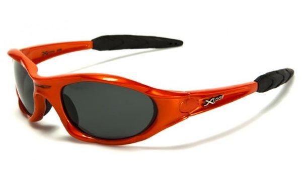 2056 XLoop Polarized Orange