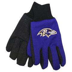 NFL Baltimore Ravens Sport Utility Gloves
