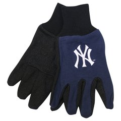MLB New York Yankees Sport Utility Gloves