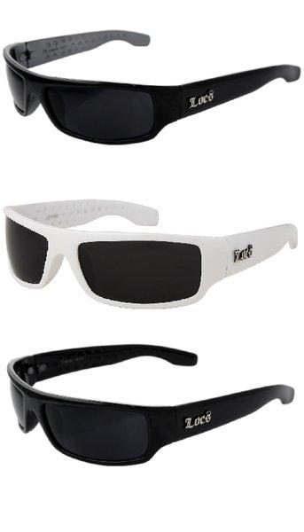 9003 Locs – 1 Black, 1 White and 1 Black Gunmetal