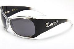 6906 Locas Black Translucent
