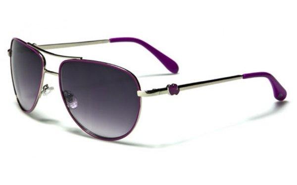 96002 Romance Aviators Purple