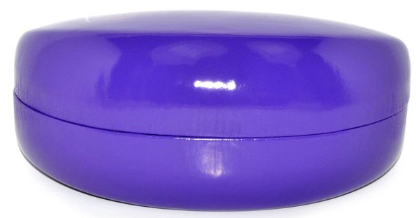Shiny Cobalt Blue Hard Case