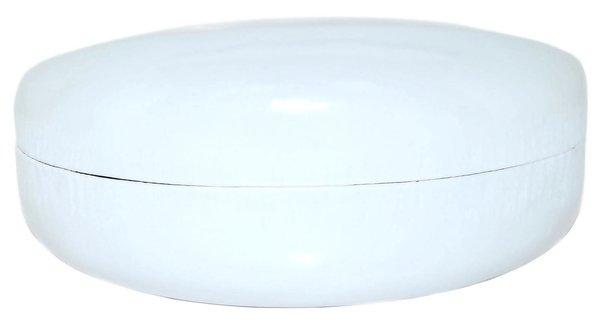 Shiny White Hard Case