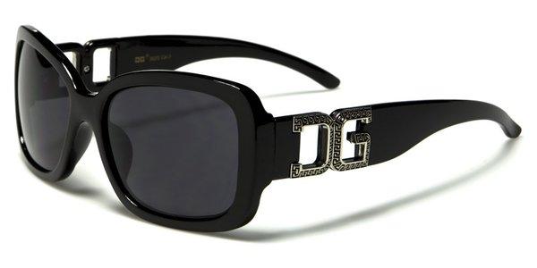 36212 CG Eyewear Black