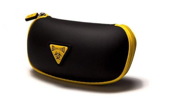 533 Biohazard Black Yellow – 2 Cases