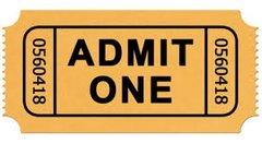 Single Ride Tickets