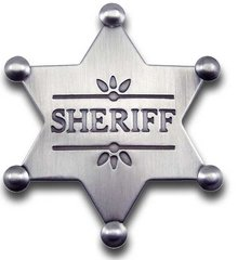 $5,000 SHERIFF SPONSORSHIP