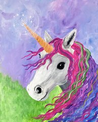 Dalla Zara the Unicorn - April 20, 2018