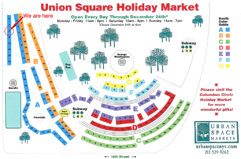 Image result for union square xmas new york