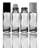 Black Musk Body Fragrance Oil (U) TYPE* ScentaRomaOils Scent Version MAH001