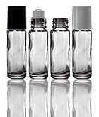 Black Scentaroma (Special Blend) Body Fragrance Oil (M) TYPE* ScentaRomaOils Scent Version MAH001
