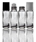 Amber White Superior Body Fragrance Oil (U) TYPE* ScentaRomaOils Scent Version MAH001