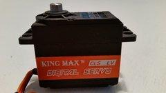 KingMax 55g 21kg.cm Metal Geared Digital Servo