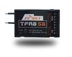 FrSky TFR8SB FASST Compatible Receiver