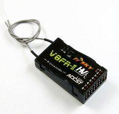 FrSky V8FR II HV Receiver