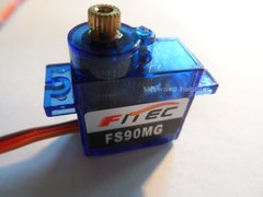 FeeTech 9mg Micro Analog Metal Gear Servo