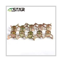 6Star Fuel Clamps     4.65mm
