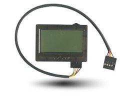 FrSky LCD Display
