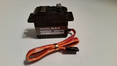 KingMax 63g 24kg.cm Metal Geared Digital High Voltage Servo