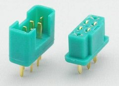 Multiplex (MPX) 6 Pin Connector   3 Sets