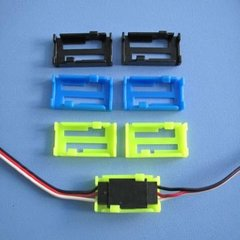 Cable Connector Lock for Servos (Set of 4)