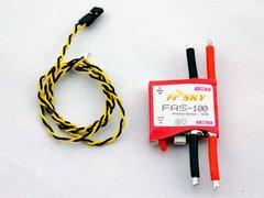 FrSky FAS 100 Ampere Sensor