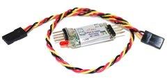 FrSky SP2UART S.Port to UART Converter with 2 ADC Ports