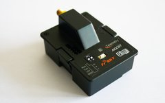 FrSky XJT - JR GRAUPNER 16CH Duplex Transmitter Telemetry Module