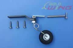KUZA Tail Wheel Assembly 90-120E