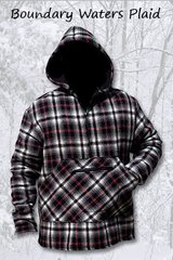 Pathfinder Boundary Waters Plaid