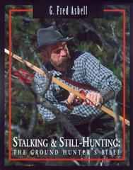 Stalking & Still-Hunting