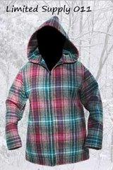 Jacket Limited Supply 011