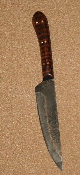 Large English Flat Back Knife only