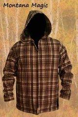 Jacket Montana Magic