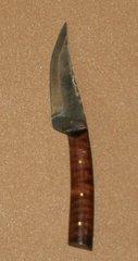 Medium Frontier Skinner knife only
