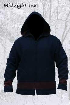 Jacket Midnight Ink
