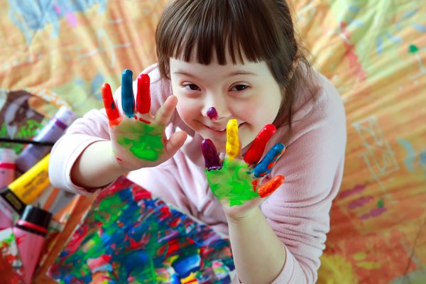 Creative Art For Preschoolers