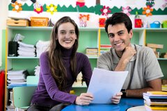 Creating Strong Parent-Teacher Relationships