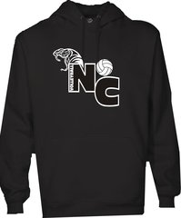 North Canyon Volleyball Hoodie