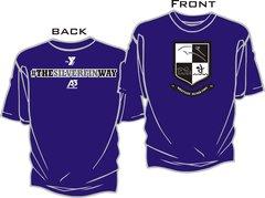 Short Sleeve Coat of Arms Spring 2018 Team Tee