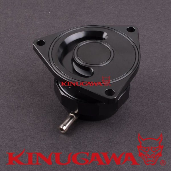 kinugawa billet adjustable mitsubishi turbo blow off valve. Black Bedroom Furniture Sets. Home Design Ideas