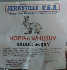 HOPPin Whusky