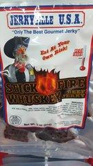 Stick Fire Whuskey