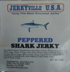Shark Jerky