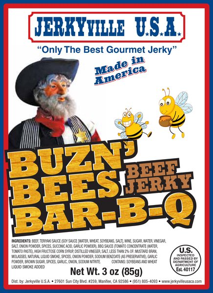Buzn' Bees BarBQ