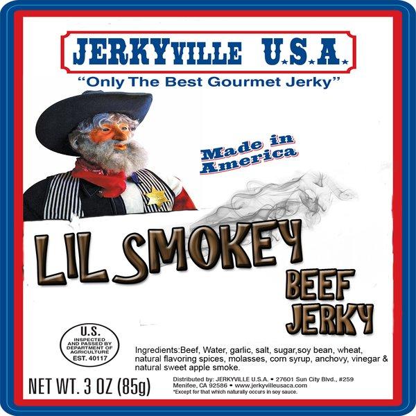 Lil Smokey